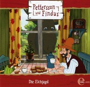 Pettersson&F.;(4)NEU HSP TV-Elchjagd