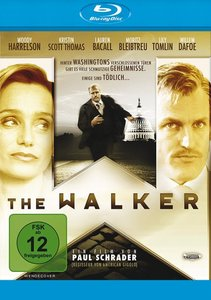 The Walker-Blu-ray