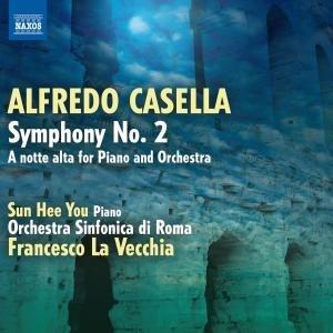 Sinfonie 2/A Notte Alta