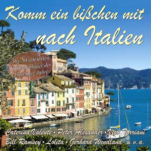 KOMM EIN BIßCHEN MIT NACH ITALIEN