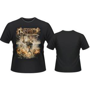 Phantom Antichrist T-Shirt L
