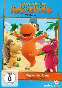 Der kleine Drache Kokosnuss TV Serie (DVD 1)