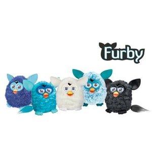 Hasbro 39834350 - Furby Edition Cool, sortiert, Preis pro Stück