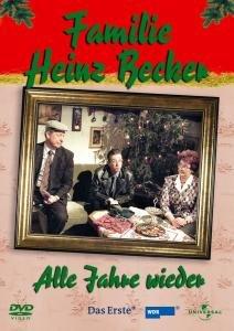 Familie Heinz Becker-Alle Jahre Wieder