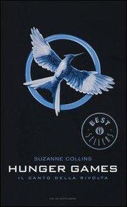 Hunger Games 3. Il canto della rivolta