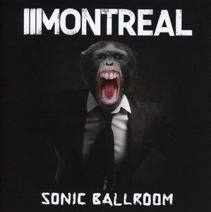 Sonic Ballroom