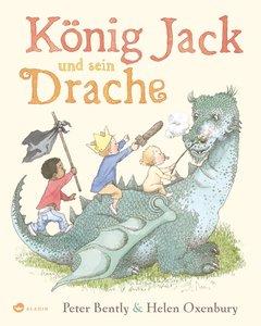 König Jack und sein Drache