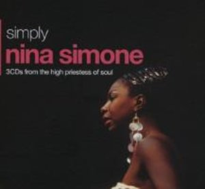 Simply Nina Simone (3CD Tin)