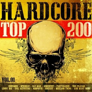 Hardcore Top 200 Vol.1