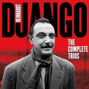 The Complete Trios+Bonustrac