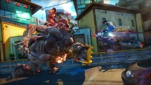Sunset Overdrive - 100 % UNCUT