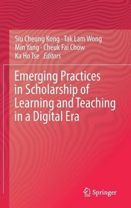 Emerging Practices in Scholarship of Learning and Teaching in a