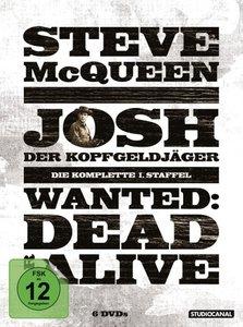 Josh - Der Kopfgeldjäger - 1. Staffel