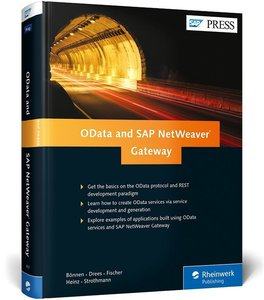 OData and SAP NetWeaver Gateway