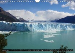 Time to Dream Panamericana 2015 (Wall Calendar 2015 DIN A4 Lands
