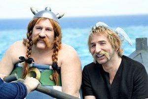 Asterix & Obelix: Im Auftrag Ihrer Majes (Blu-ray)