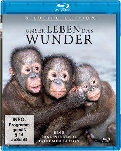 Wildlife Edition: Unser Leben - Das Wunder