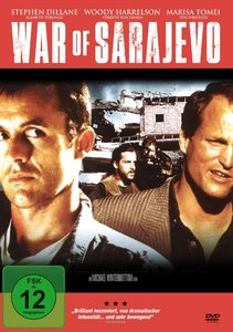 War Of Sarajevo (Uncut)