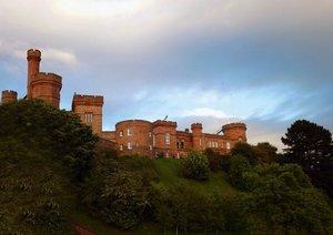 Schottlands Burgen und Ruinen - Schottlands Castles and Castle R