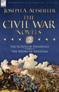 The Civil War Novels