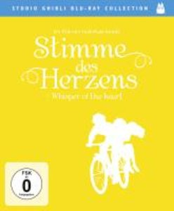 Stimme des Herzens - Whisper of the Heart