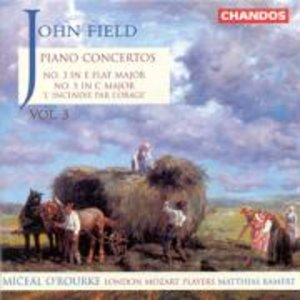 Klavierkonzerte Vol.3