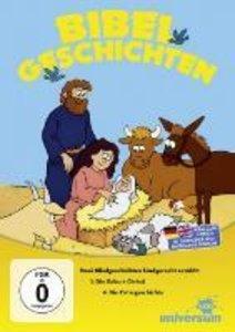 Bibel Geschichten DVD 2