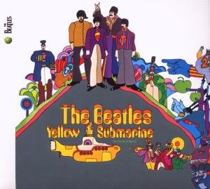 Yellow Submarine (Remastered)