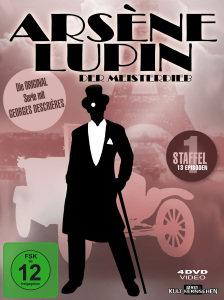 Arsene Lupin-Der Meisterdieb