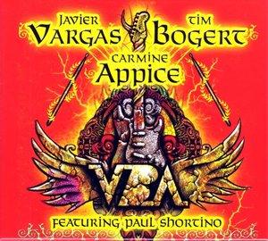 Vargas,Bogert & Appice+DVD