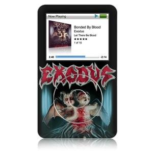 Let There Be Blood iPod Classic