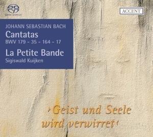 Kantaten BWV 179/35/164