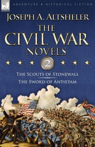 The Civil War Novels