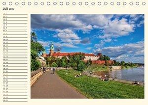 Krakau - das polnische Florenz