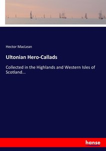 Ultonian Hero-Callads