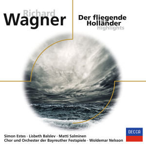 Der Fliegende Holländer-Highlights