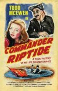 Commander Riptide