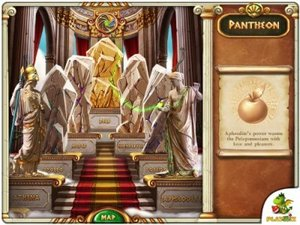 play+smile: The Path of Hercules
