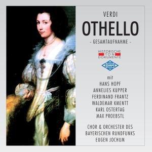 Othello (Otello)
