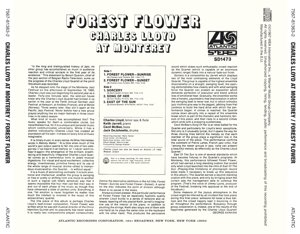 Forest Flower
