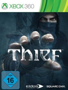 Thief. XBox 360