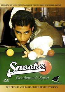 Snooker-Gentlemen's Sport
