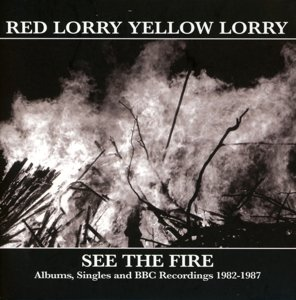 See The Fire-Albums,Singles & BBC Recordings (3CD)