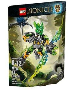LEGO® Bionicle 70778 - Hüter des Dschungels