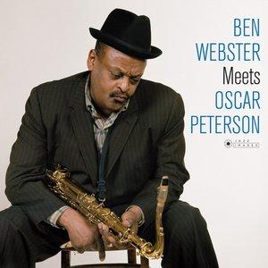 Meets Oscar Peterson (180g Vinyl)-Jean-Pierre Le