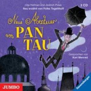 Neue Abenteuer von Pan Tau