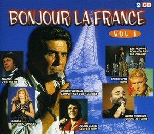 Bonjour La France Vol.1