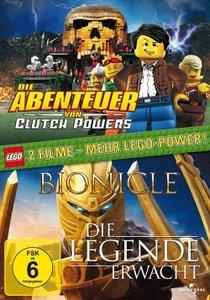 LEGO: Die Abenteuer von Clutch Powers & Bionicle