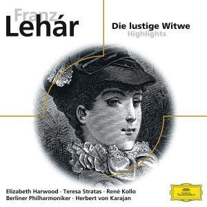 Die Lustige Witwe-Highlights (Elo)