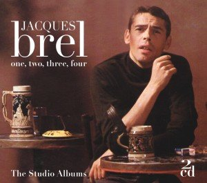 One,Two,Three,Four-Studio Album